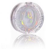 BT Mirror Crystal Iluminador Compacto - Bruna Tavares