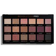 Paleta de Sombra Revolution Pro Regeneration Unleashed  - Revolution Beauty