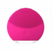 Escova De Limpeza Facial Massageador Recarregável - Forever