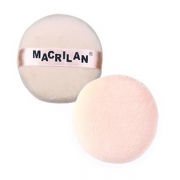 Esponja Para Maquiagem EJ1-14 Macrilan
