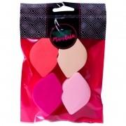 Esponja Para Maquiagem FP-035- Mandala