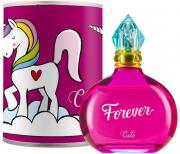 Forever- Ciclo 100ml Perfume Feminino Deo Colônia