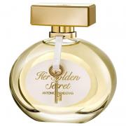 Her Golden Secrets- Antonio Banderas 50ml Perfume Feminino