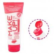 Hidratante Facial Primer Anticraquelamento Pre  Maquiagem 100m - Derma Chem Laboratory