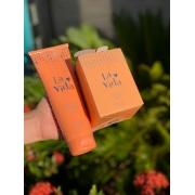 Kit Perfume 100ml+Loção Hidratante 240ml- La Vida
