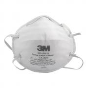 Mascara Respirador 3m Pff2 N95 8822