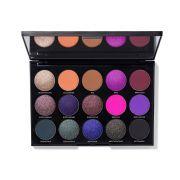 Paleta com 15 cores sombras 15S -  Morphe