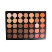 Paleta com 35 cores sombras 350- Morphe