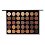 Paleta com 35 cores sombras 35F - Morphe