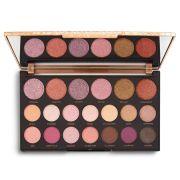 Paleta de Sombra Jewel Collection Deluxe - Revolution Beauty