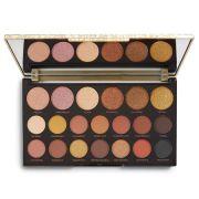 Paleta de Sombra Jewel Collection Gilden - Revolution Beauty