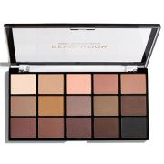 Paleta de Sombra Re-Loaded Basic Mattes  - Revolution Beauty