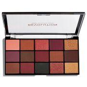 Paleta de Sombra Re-Loaded Newtrals 3  - Revolution Beauty