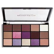Paleta de Sombra Re-Loaded Visionary  - Revolution Beauty