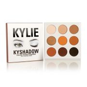 Paleta de Sombra The Bronze - Kylie