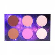 Paleta Star Skin Contorno Blush e Iluminador - Tati Bueno