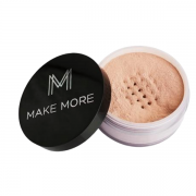 Pó Translúcido Natural 04-Make More
