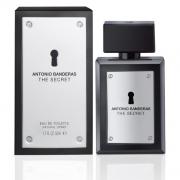 The Secret - Antonio Banderas 50ml Perfume Masculino Eau de Toilette