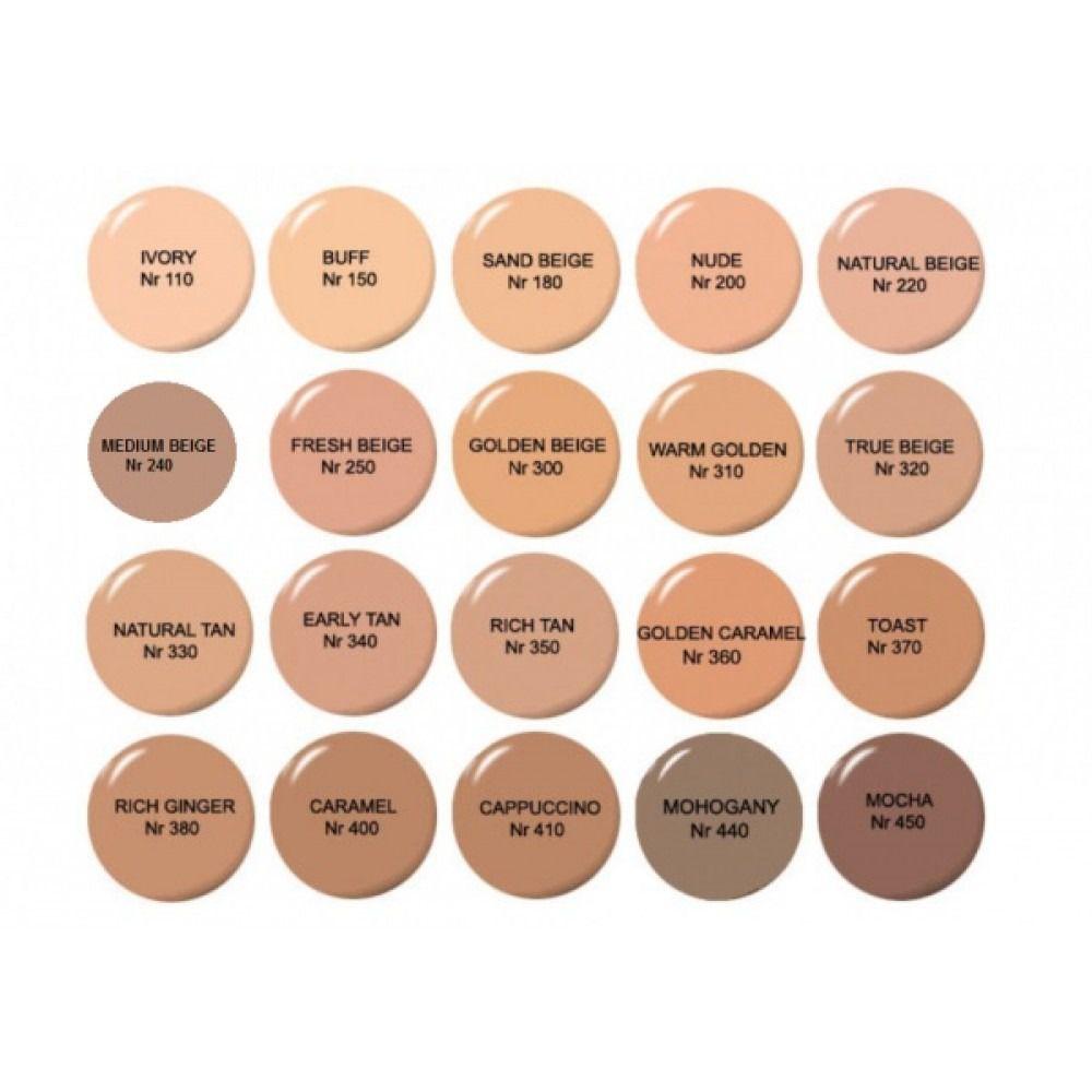 Base ColorStay Combination/ Oily Skin- Revlon