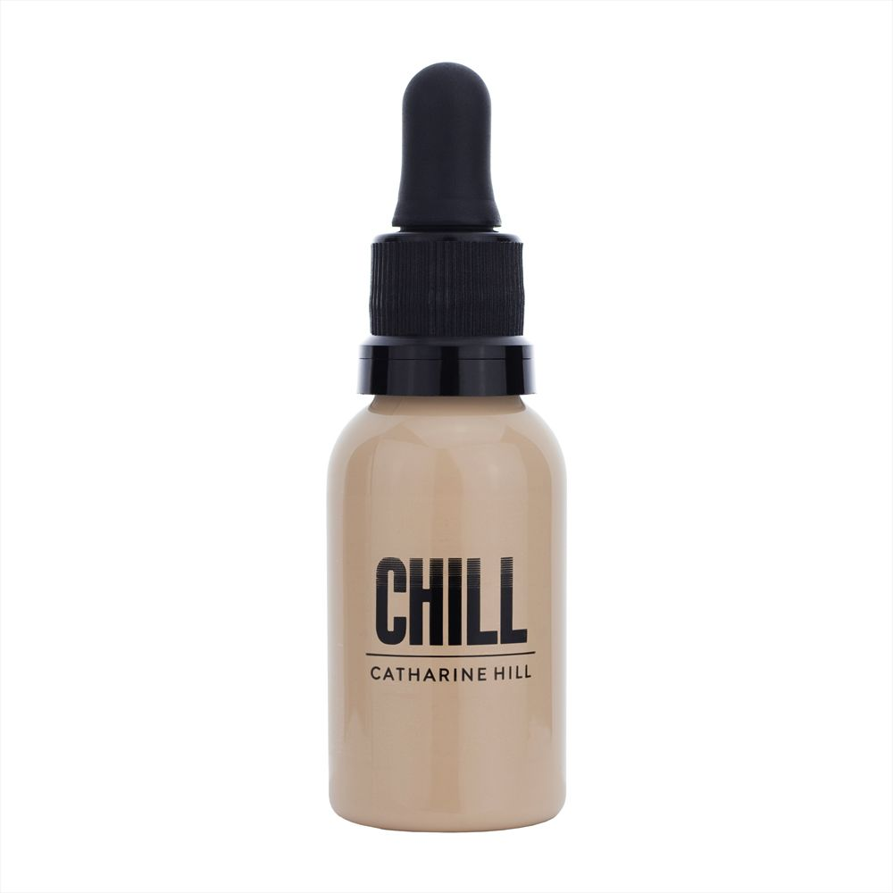 Base Liquida Media Cobertura Chill - Catharine Hill
