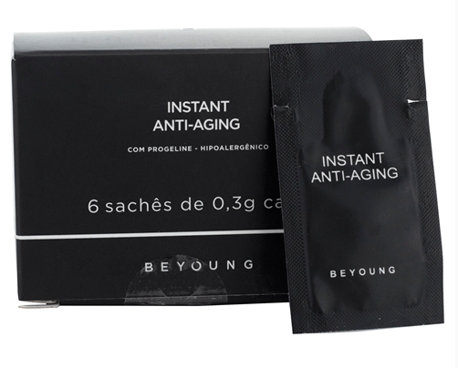 Beyong Instant Anti Aging 6 Saches