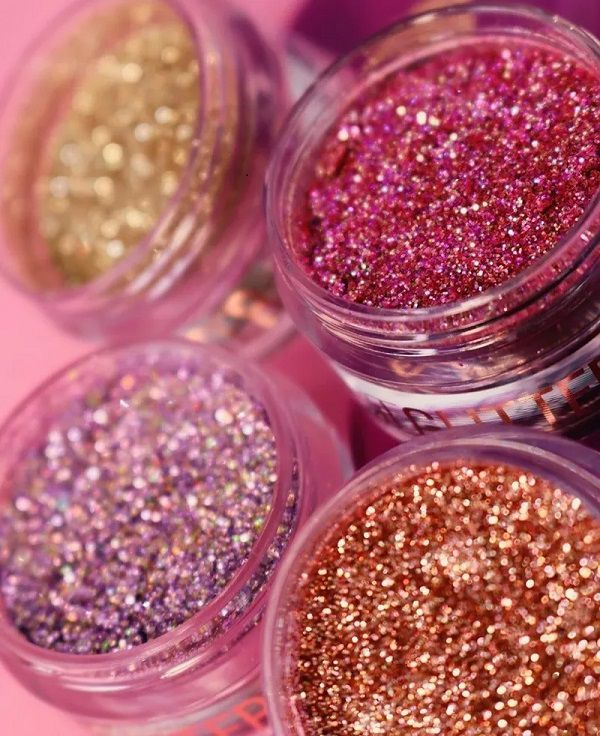 BT Glitter Coleção Melrose - Bruna Tavares