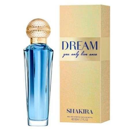 Dream- Shakira 50ml Perfume Feminino Eau de Toilette