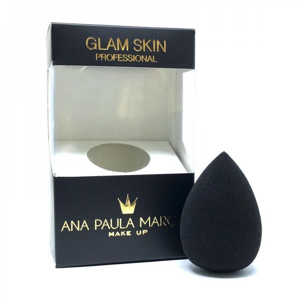 Esponja De Maquiagem Glam Skin- Ana Paula Marçal