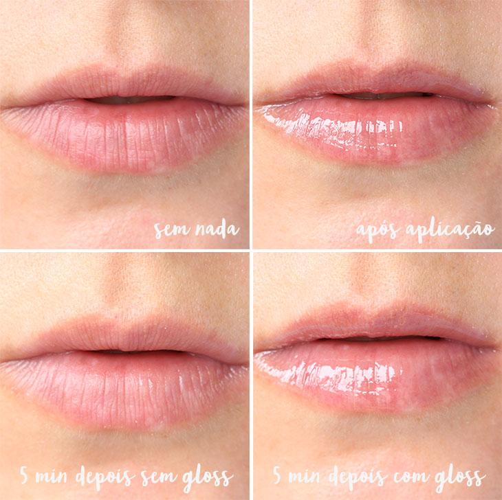 Gloss Labial Big Mouth Color- Phállebeauty