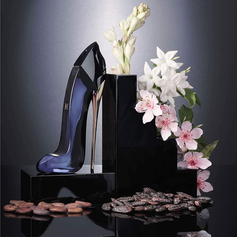 Good Girl- Carolina Herrer 30ml Perfume Feminino  Eau De Parfum