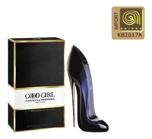 Good Girl- Carolina Herrera 50ml  Perfume Feminino  Eau De Parfum