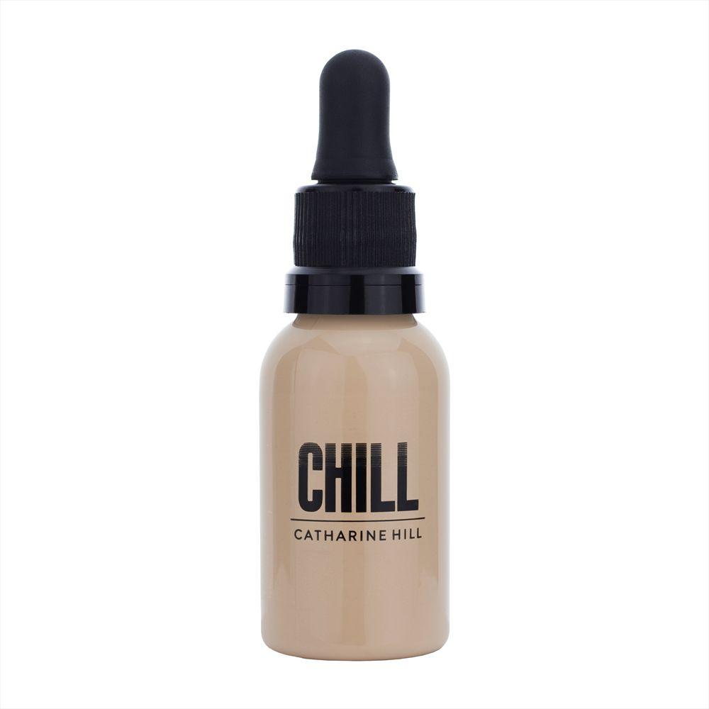Kit 5un Base Chill Media Cobertura- Catharine Hill