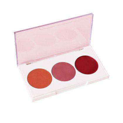 Paleta De Blush Lip & Cheek- Nathalia Capelo