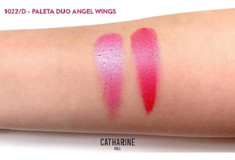 Paleta de Blushes Duo- Angel Wings