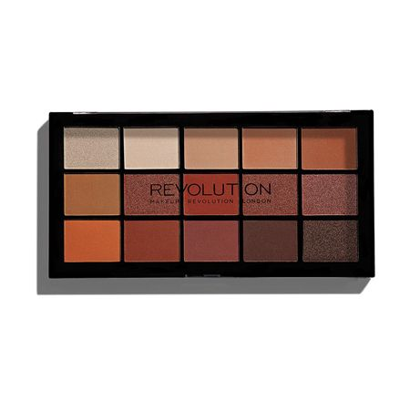 Paleta de Sombra Re-Loaded Iconic Fever  - Revolution Beauty