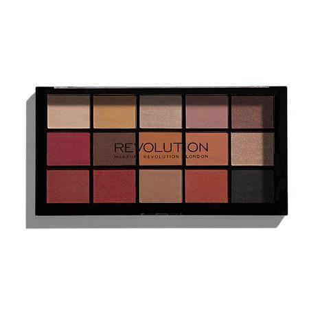 Paleta de Sombra Re-Loaded Iconic Vitality  - Revolution Beauty