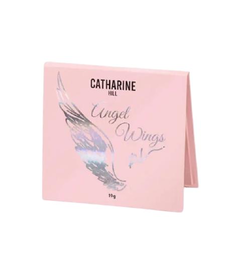Paleta Iluminadora Angel Wings- Catharine Hill