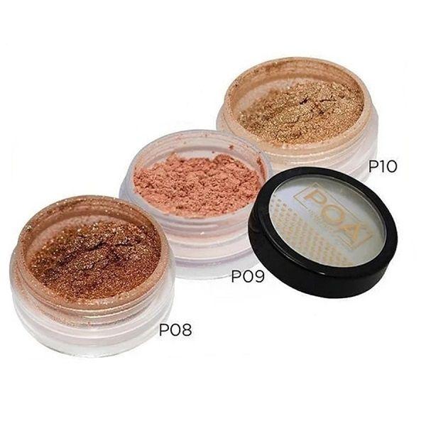 Pigmento - Poa Is Beauty