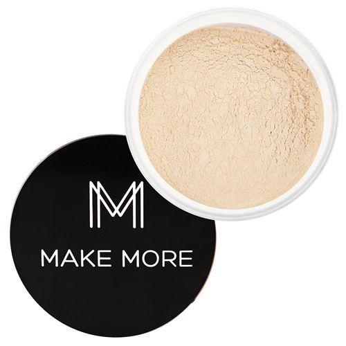 Pó Translúcido Natural 01 - Make More