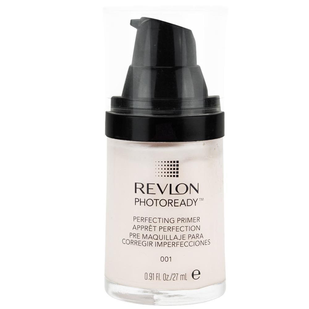 Primer PhotoReady Perfecting - Revlon