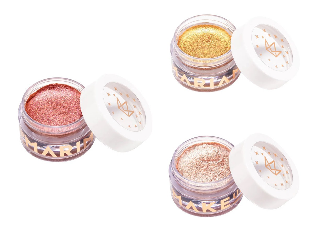 Sombra Jelly - Mari Maria Makeup
