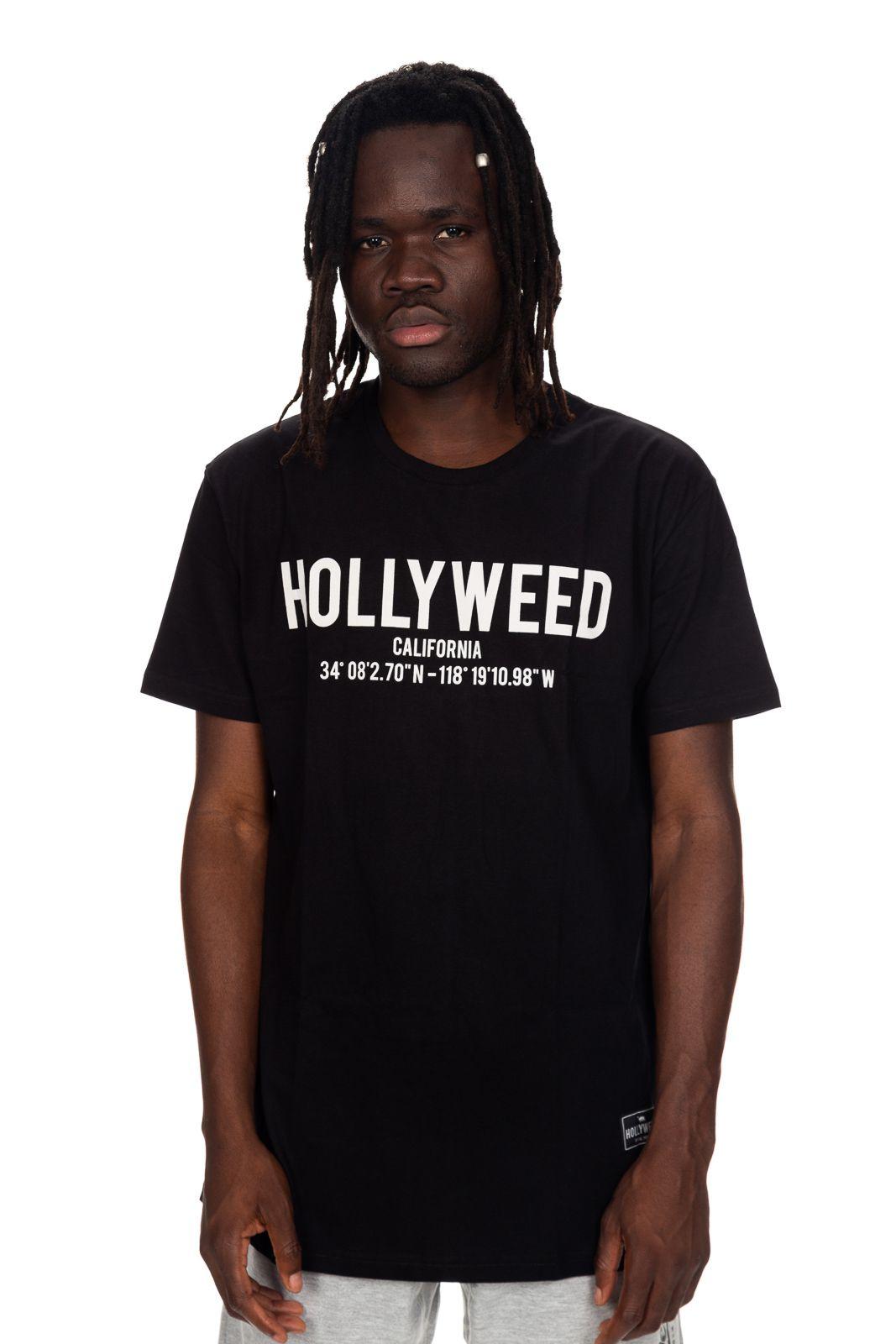 Camiseta Coordinates