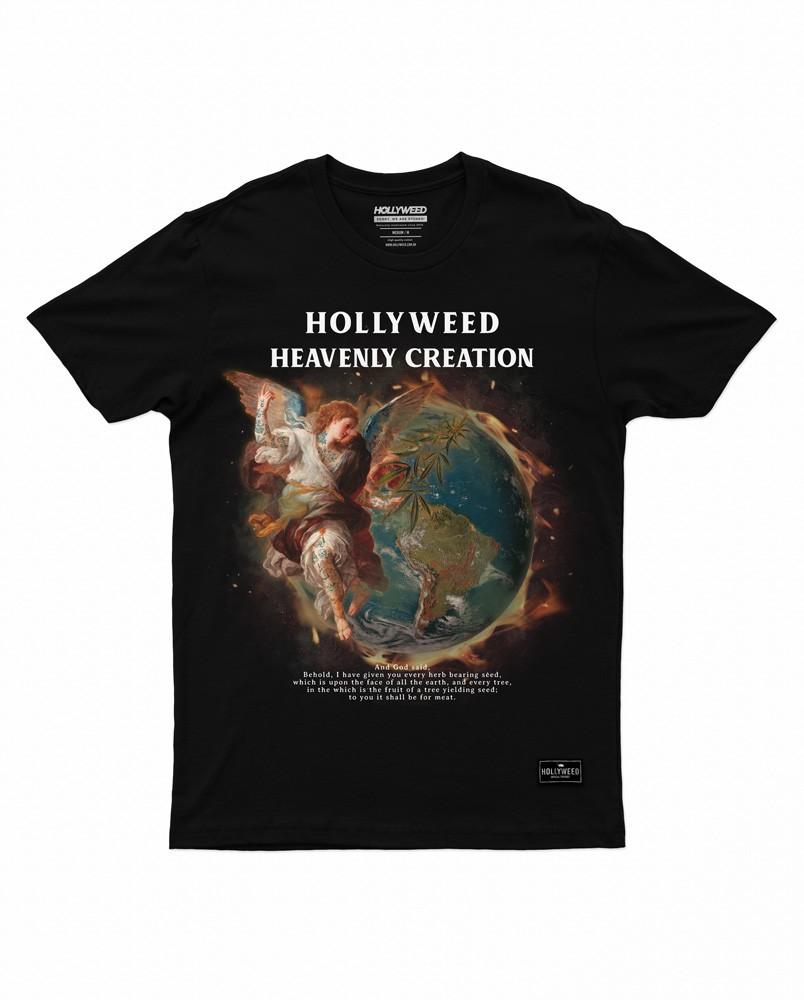 Camiseta Genesis