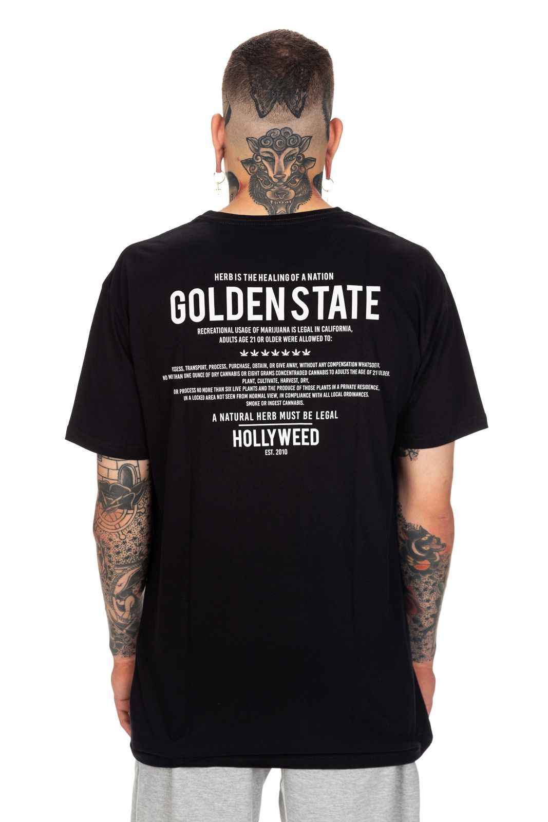 Camiseta Golden State
