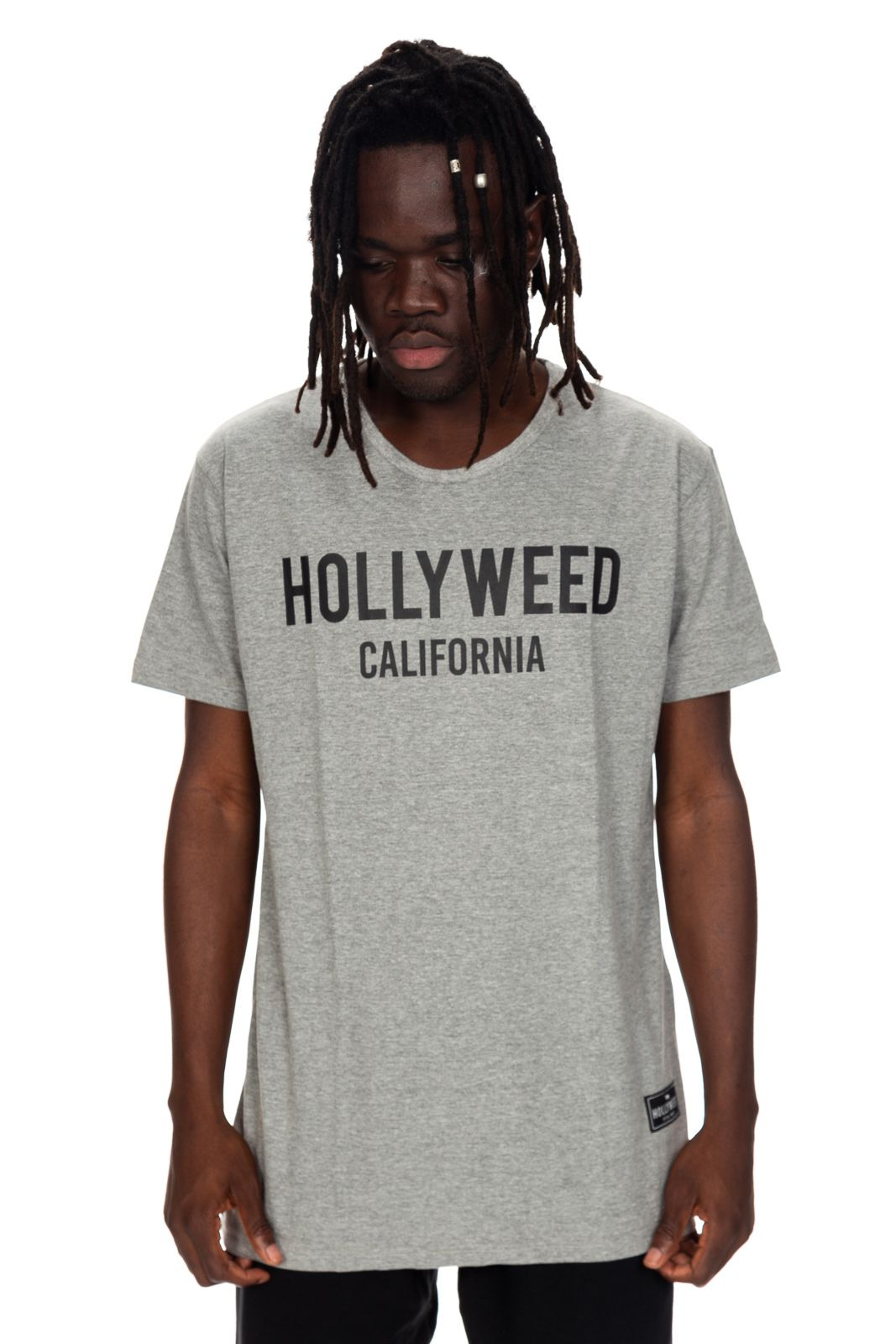Camiseta Hollyweed CA