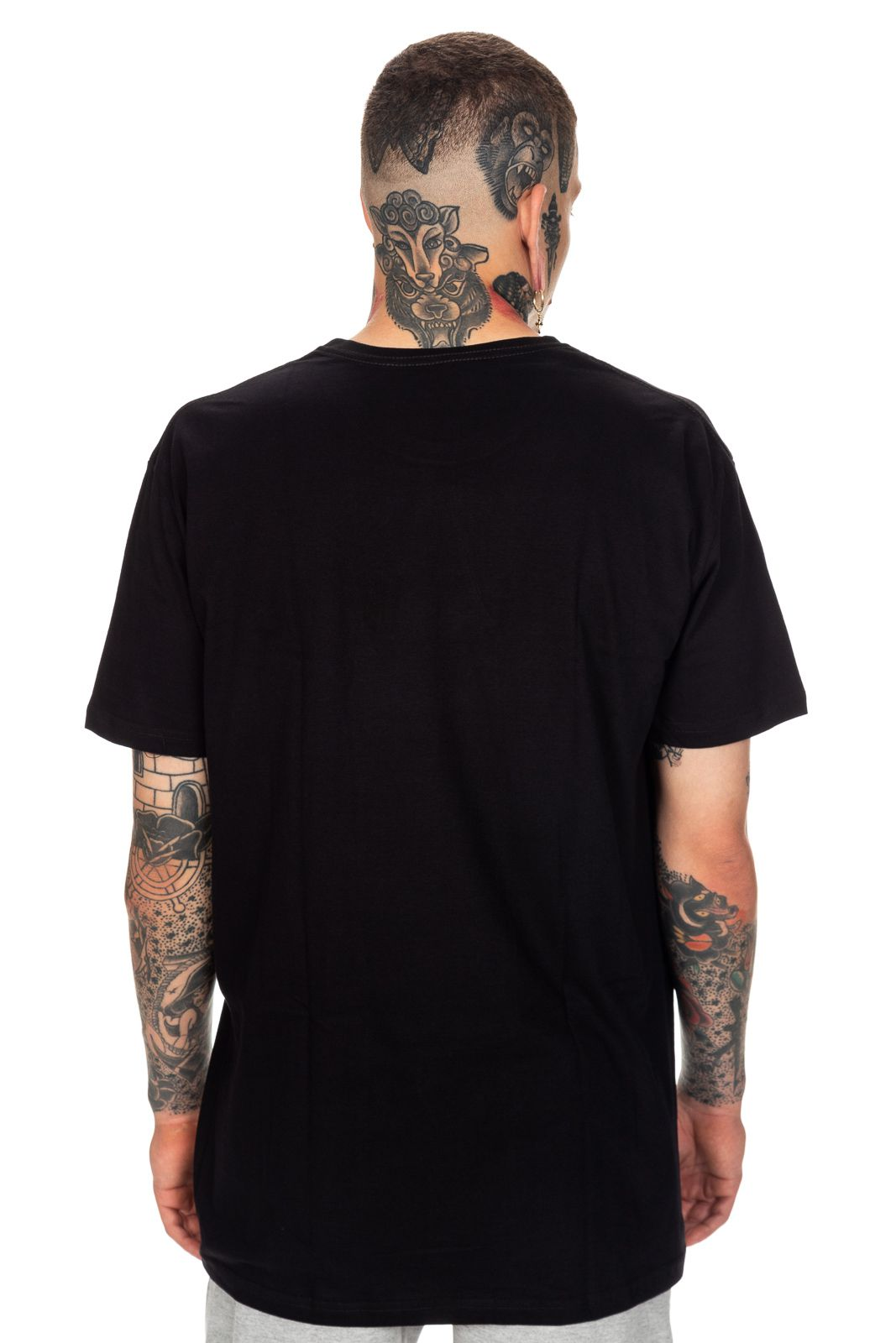 Camiseta Lines Plant