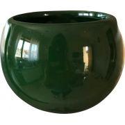 Cachepot Magnético Verde Bandeira