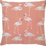Capa Flamingo Salmão