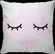 Capa Personalizada Cílios Branca