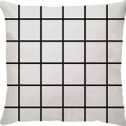 Capa Premium Grid Branco